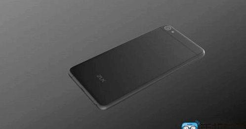Lenovo develops ZUK Z2
