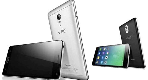 Lenovo will maintain Vibe lineup after restructuring