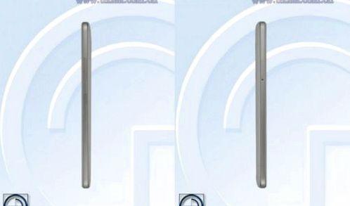 Lenovo Vibe X3 appeared on the site TENAA