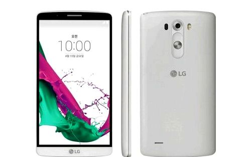 LG announced PHABLET with its own processor