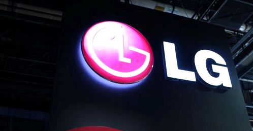 LG working on a new payment system