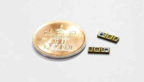 LG presented biooptical sensor