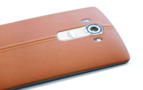 LG LG recognize marriage in the G4