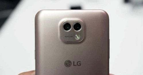 LG X Cam and LG X Screen entered into a global sales