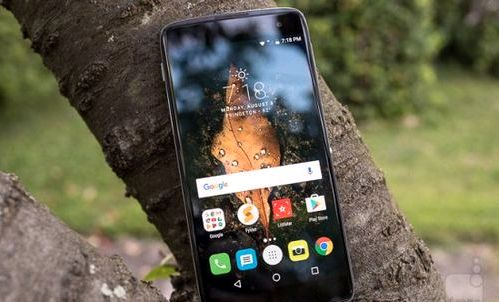 The best low cost smartphones with large screens in 2017