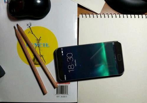 Meizu is preparing a smartphone Helio X25