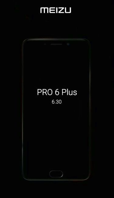 Meizu Pro 6 Plus will be launched in late June