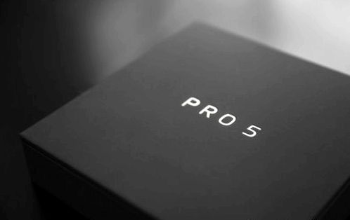 High-quality renderings Meizu Pro 5 and the box hit the net