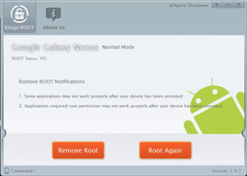 Methods of obtaining root access on Samsung Galaxy C8