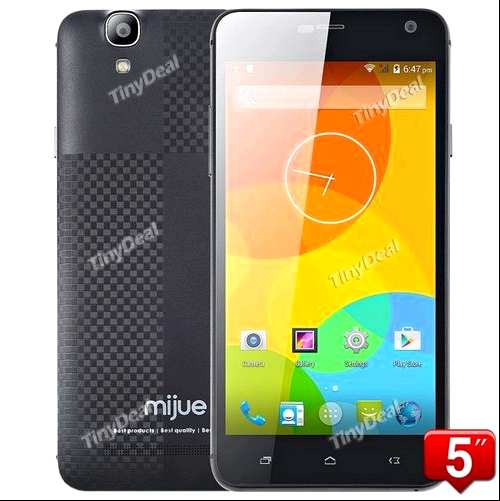Review MIJUE M500 Review