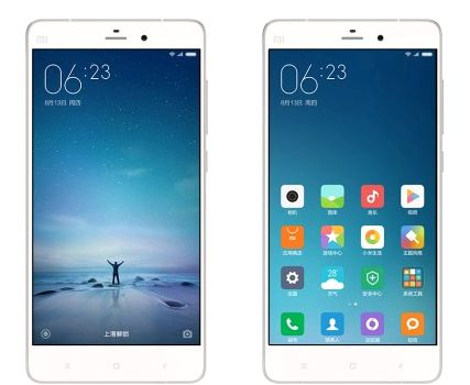 MIUI 7: fast, beautiful, functional