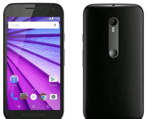 Motorola Moto G 2015 - all you need to know