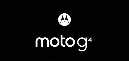 Moto G4 and Moto G4 Plus officially presented