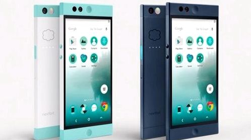 Nextbit Robin is ready for shipment