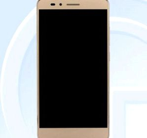 The new version of Honor 5X certified TENAA
