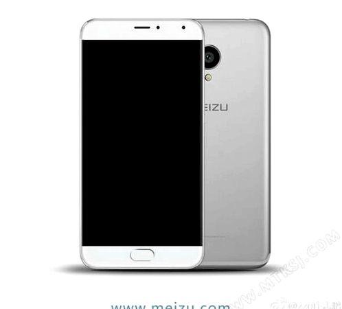 New render Meizu Pro 6 leaked online