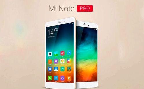 New Xiaomi Mi Note Pro overheats