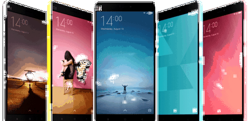 Upgrade to MIUI 7 starts on October 27