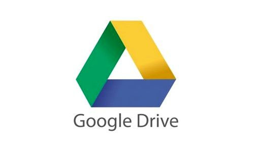Updating Google Drive makes it easy to organize