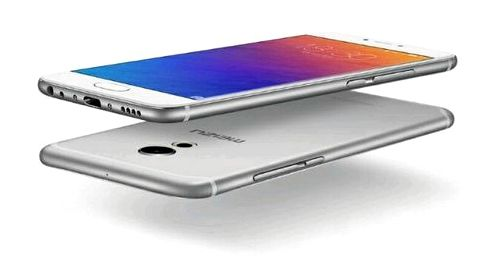 (Update) Meizu Pro 6 officially unveiled