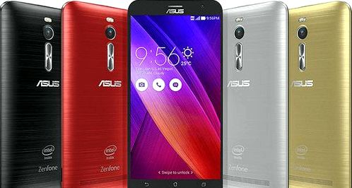 Update ZenFone 2 brings support for Android for Work