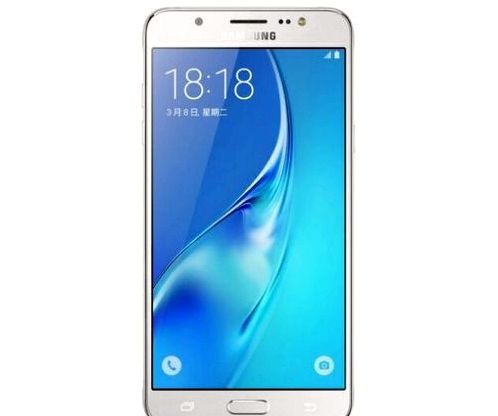 Updated Galaxy J7 J5 and officially presented