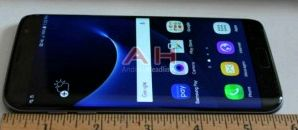 Extensive photo leaked Galaxy S7 snared