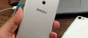 Extensive leak involving Meizu Pro 6