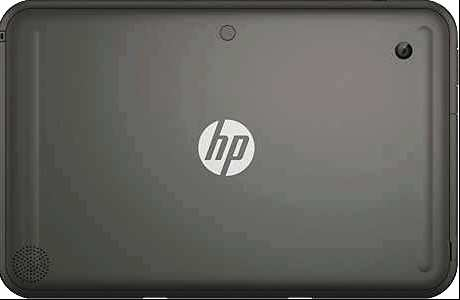 Obtaining root HP Pro Slate 12 Tablet (firmware) root