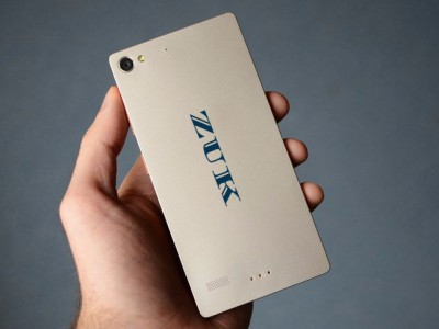 Obtaining root Lenovo ZUK Z1 mini