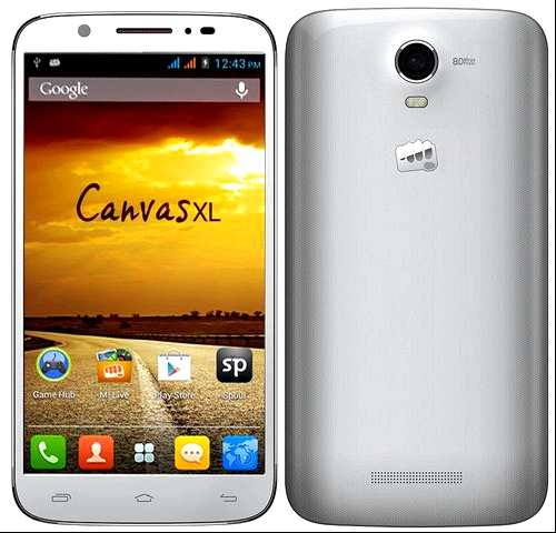 Obtaining root Micromax Q335 Bolt root
