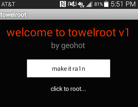 Obtaining root rights Blackview Alife P1 root