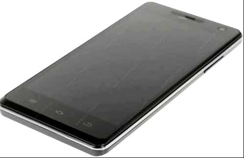 Obtaining root rights DEXP Ursus TS170 LTE (firmware) root