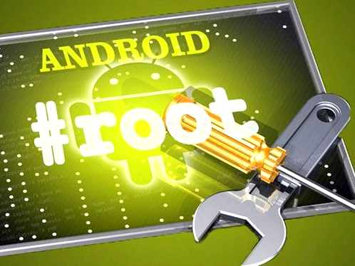 Obtaining root rights Doogee F3 root