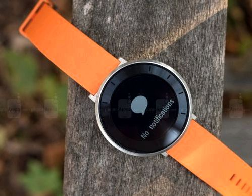 Overview fitness tracker Huawei Fit