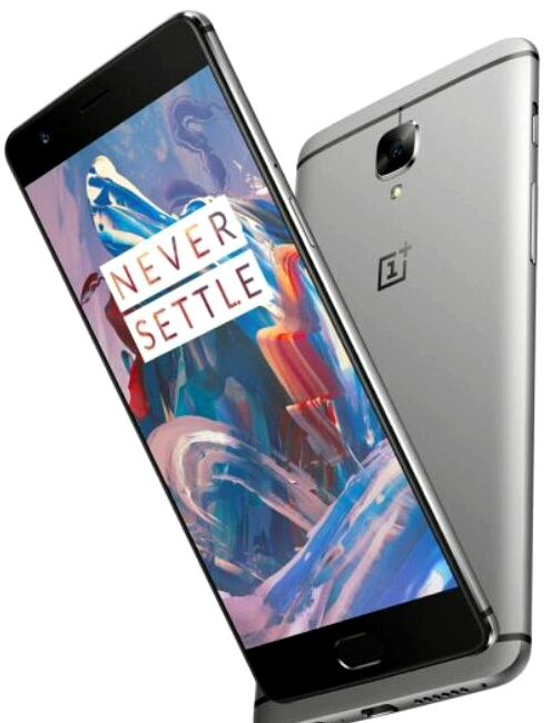The leaked date announcement OnePlus 3