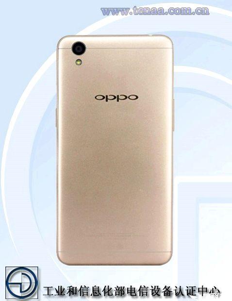 OPPO A37M appeared in TENAA