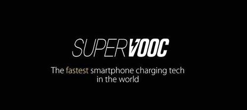 OPPO Find 9 can be equipped with technology Super VOOC
