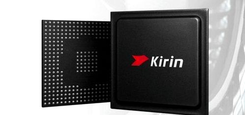 Huawei Kirin 950 specifications revealed