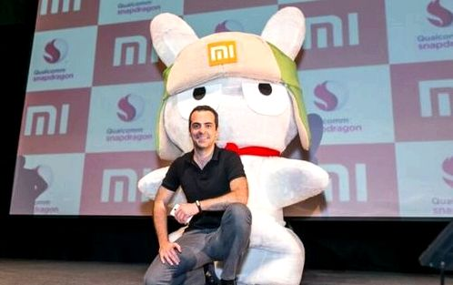 Activities Xiaomi will be investigated by the Chinese government