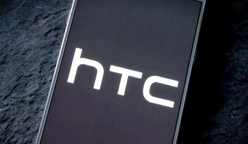 HTC introduced two smartphones at a conference on April 12,