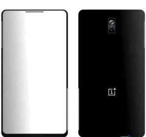 The first renderings OnePlus 3 appeared on the network