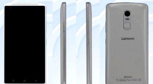 The first Lenovo smartphones from Motorola seemed to TENAA