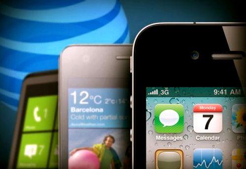 Five of the best five years ago smartphones