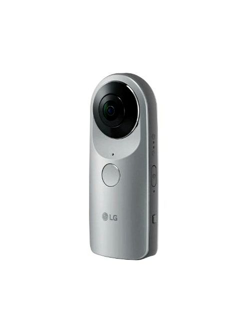 Details LG 360 and 360 VR Cam Revealed
