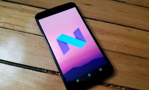 Plunging into the Android N: accelerated optimization applications
