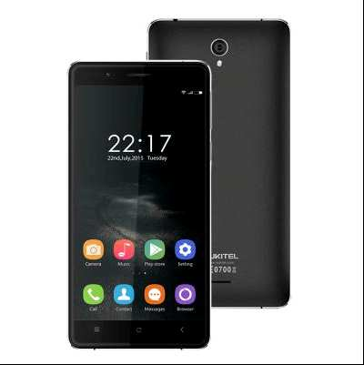 Get root Oukitel K4000 android