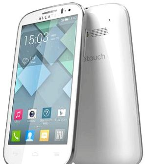 Getting Root Alactel One Touch Pop C3 (4033X / 4033D)