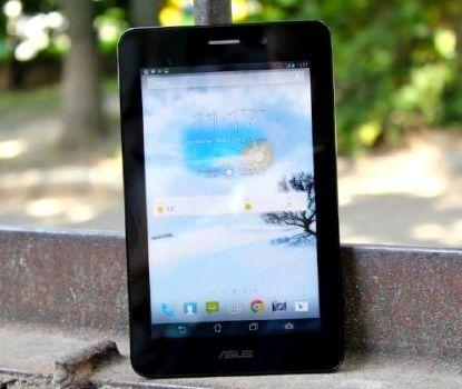 Getting Root ASUS FonePad ME371MG