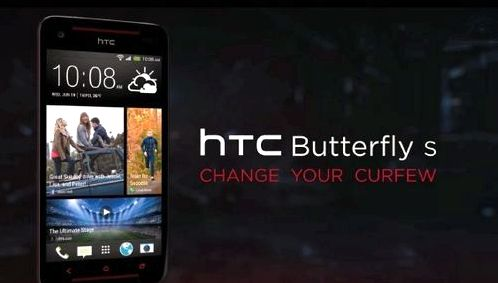Getting Root HTC Butterfly S (901S, 901E)
